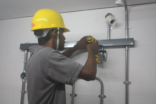 Chi phí lắp đặt điện, nước