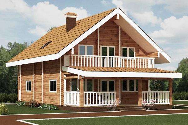 Giá nhà gỗ mít