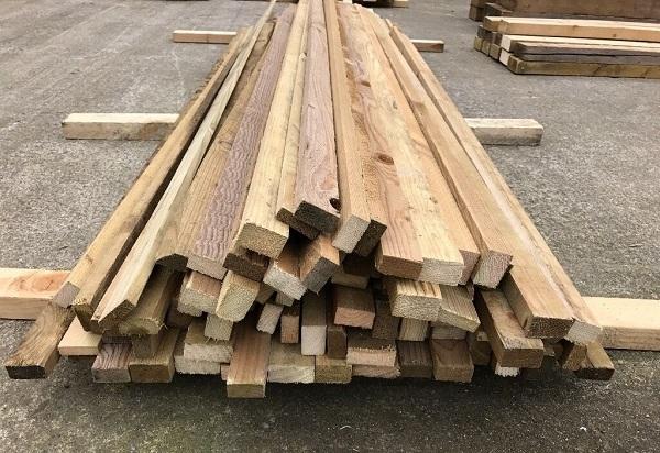 Cách làm nhà bằng gỗ giá rẻ