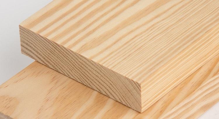 Nhà gỗ thông