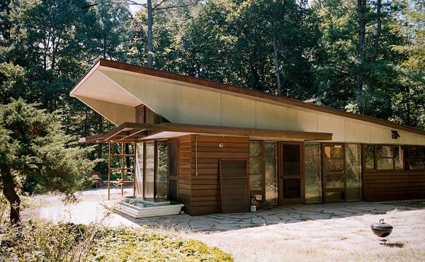 Kiến trúc nhà gỗ Nhật Bản