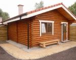 Các mẫu nhà làm bằng gỗ đẹp giá rẻ