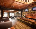 Các mẫu thiết kế nhà hàng bằng gỗ đẹp và sang trọng