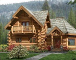 Giá nhà gỗ xoan 3 gian 5 gian bao nhiêu tiền?