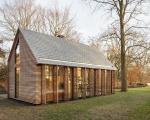 Làm nhà gỗ tại TPHCM và trên toàn quốc