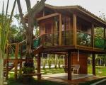 Những mẫu thiết kế nhà gỗ đơn giản đẹp