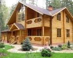 Loại vật liệu gỗ nào làm nhà tốt nhất?