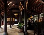 Mẫu nhà gỗ kiến trúc Nam Bộ đẹp