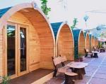 Nhận xây homestay nhà gỗ tại Vũng Tàu