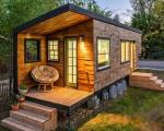 Thiết kế thi công nhà gỗ kiểu Nhật Bản